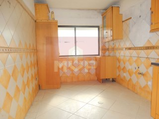 2 bedroom apartment in the downtown of Olhão with 100% Financing | 2 Bedrooms | 1WC