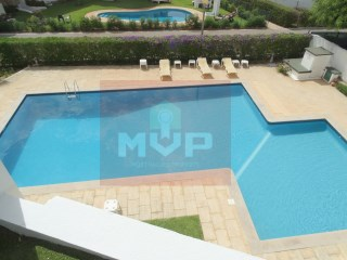 2 bedroom apartment with pool in Vilamoura | 2 Bedrooms | 1WC