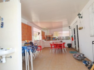 House 4 bedrooms on the island of Armona | 4 Bedrooms | 1WC