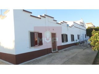 House › Olhão | 4 Bedrooms | 2WC