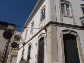House, Residential/Commercial, in Historical City Center of Loule | 5 Bedrooms | 1WC