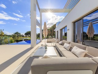 Luxury Villa in Quinta do Lago, Algarve | 5 Bedrooms | 6WC