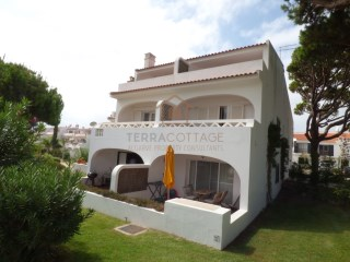 Two Bedroom Apartment in Vale do Lobo, Algarve | 2 Bedrooms | 1WC