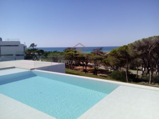 4 BEDROOM, CONTEMPORARY DESIGN VILLA, SEA VIEWS, VALE DO LOBO | 4 Bedrooms | 4WC