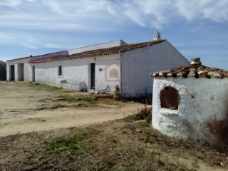 Farmhouse › Lagoa (Algarve) |
