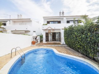 TWO BEDROOM TOWNHOUSE NEAR VALE DO LOBO | 2 Bedrooms | 3WC