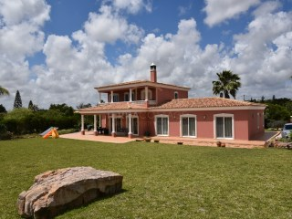 Villa › Loulé | 4 Bedrooms | 4WC