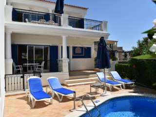 THREE BEDROOM TOWNHOUSE IN VALE DO LOBO, NEAR THE BEACH | 3 Bedrooms