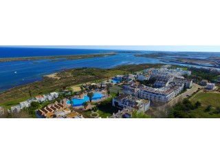 Resort Studio, facing Ria Formosa Natural Park, Cabanas, Tavira |  | 1WC