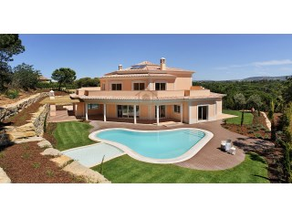 Prestige High Quality Villa in Quinta Do Lago  | 6 Bedrooms