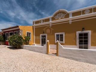 Country Estate in Almancil area, Central Algarve |