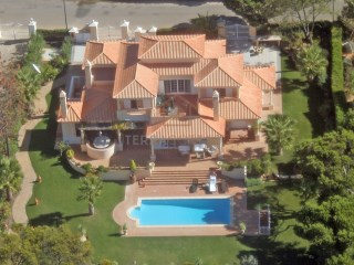 Four Bedroom Villa, facing the Golf Course, Vila Sol, Vilamoura, Central Algarve | 4 Bedrooms | 5WC