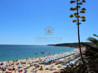 One Bedroom near the beach, in Armação Pera, Algarve | 1 Bedroom | 1WC