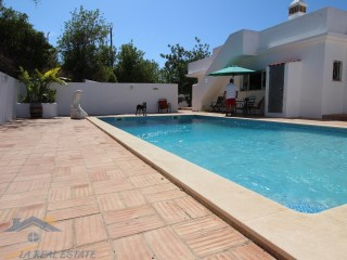 Detached house for sale in Tunes, Silves, Algarve, Portugal | 3 Bedrooms