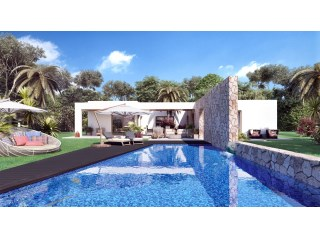 Intemporal villa 4 quartos no Penina Golf - algarve ocidental | T4 | 5WC