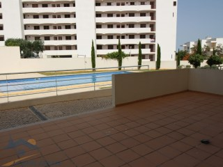 Excellent apartment 3 rooms facing the pool, Vale de Pedras, Albufeira | 3 Bedrooms | 3WC
