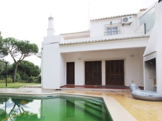 V4 Town House in Vilamoura with broad golf views | 4 Bedrooms | 5WC