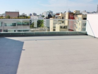 Sale and rental of exclusive San Isidro luxury Duplex Penthouse | 3 Bedrooms | 3WC