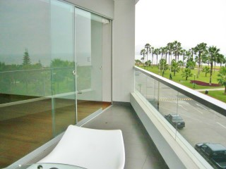 Exclusive apartment rental overlooking the sea Miraflores - Malecón Cisneros | 4 Bedrooms | 4WC