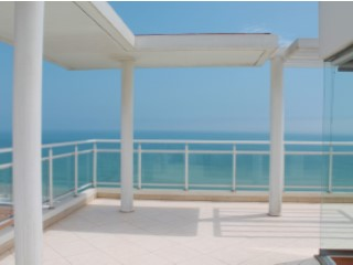 Exclusive Penthouse sale - sea view - Magdalena | 3 Bedrooms | 3WC