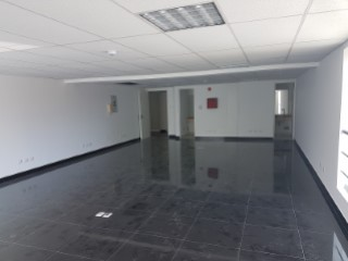 Office rent in Miraflores |