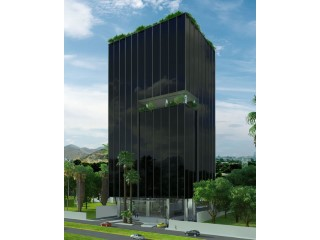 Oficina en Alquiler en Surco Exclusivas Oficinas  Capital Golf - Surco |
