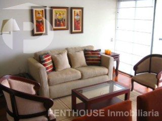 Apartment for rent overlooking the Golf course-San Isidro | 2 Bedrooms | 2WC