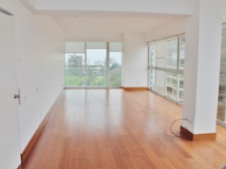 Exclusive and modern furnished Penthouse for rent in Miraflores with sea view