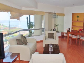 Apartment › Lima | 1 Bedroom | 1WC