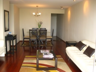 Apartment › Lima | 2 Bedrooms | 2WC