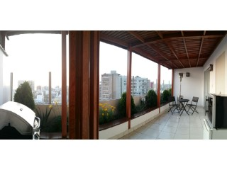 Penthouse › Lima | 2 Bedrooms | 3WC
