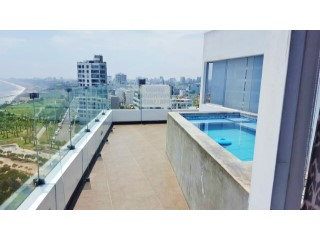 Penthouse › Lima | 3 Bedrooms | 3WC