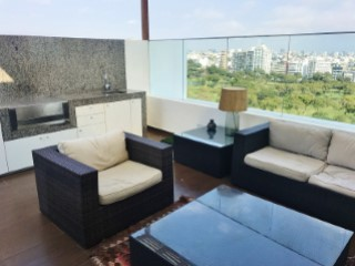 Penthouse 3 Bedrooms › San Isidro