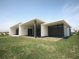 House › Cañete | 4 Bedrooms | 5WC
