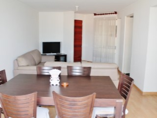 Apartment › Lima | 3 Bedrooms | 2WC