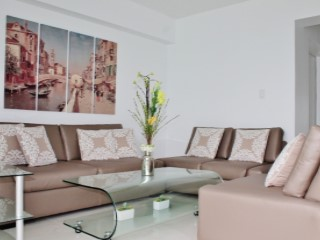 Apartment › Lima | 2 Bedrooms | 3WC