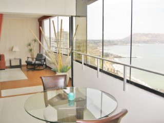 Apartment › Lima | 3 Bedrooms | 3WC