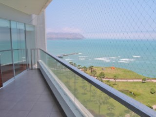 Apartment › Lima | 3 Bedrooms | 4WC