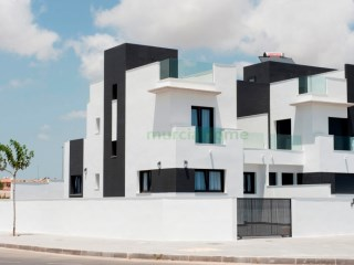 DESIGN DUPLEX SEMI-DETACHED HOUSES WITH 3 OR 4 BEDROOMS | 3 Bedrooms | 2WC