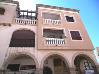 DOWNTOWN APARTMENT 2D IN LOS NAREJOS | 2 Bedrooms | 1WC