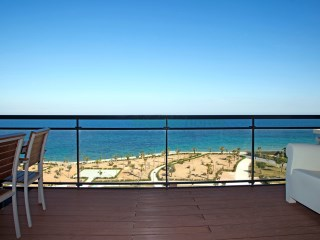 APARTMENTS WITH SEA VIEW | 2 Bedrooms | 2WC