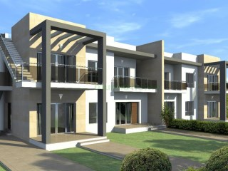 BUNGALOWS OF DESIGN IN GUARDAMAR | 3 Bedrooms | 2WC