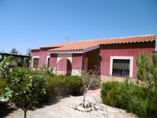 BEAUTIFUL HOUSE OF FIELD IN CARRASCOY | 5 Bedrooms | 3WC
