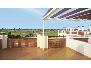 BUNGALOWS BETWEEN BEACH AND GOLF IN LOS ALCÁZARES | 3 Bedrooms | 2WC