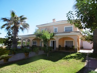 Villa › Cartagena | 8 Bedrooms | 6WC
