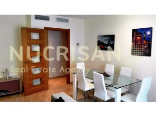 Floor newly constructed in Alicante City Centre | 1 Bedroom | 2WC