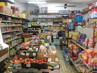 Mercearia / Mini-Mercado Areeiro - oportunidade |