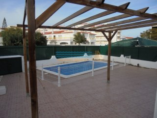 2 bedroom apartment in Alagoa with pool | 2 Bedrooms