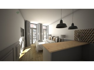 T0 New, Center | 0 Bedrooms