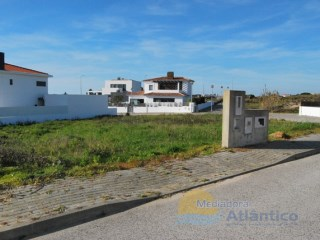 Residential plot › Mafra |